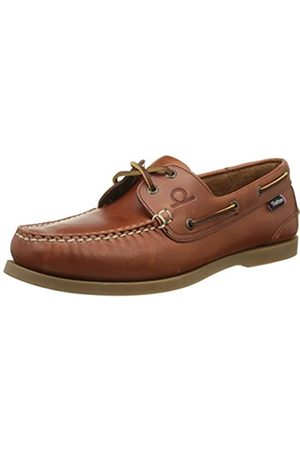 Chatham The Deck II G2 Boat Shoes-9.5