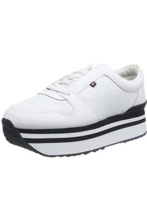 Tommy Hilfiger Women's Ariana 1A2 Trainers, ( Ybs)