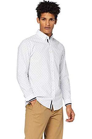 HUGO BOSS Men's Mabsoot' Casual Shirt