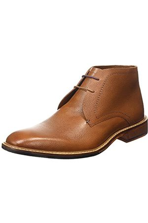 Ted Baker London Ted Baker Men Torsdi 4 Chukka Boots, (Tan)