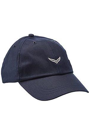 Trigema Boys' Hat Blau (navy 046) One size
