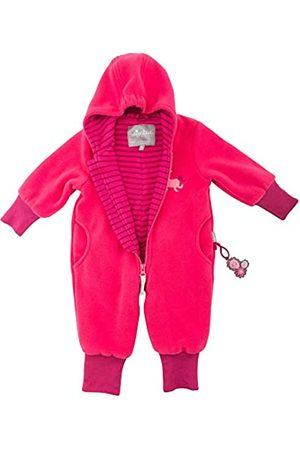 Sigikid Baby Girls' Fleece Overall, Snowsuit