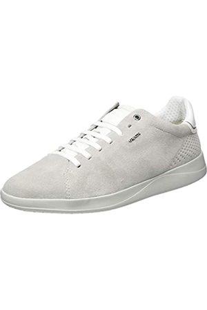 Geox Men's U Kennet B Low-Top Sneakers, (Lt C1010)