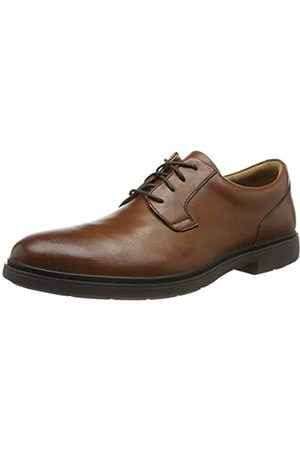 Clarks Men's Un Tailor Tie Derbys
