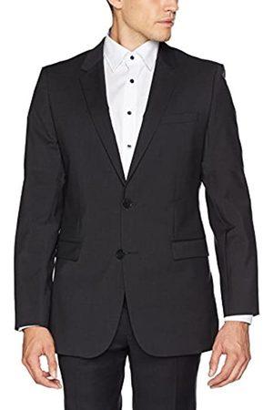 HUGO Men's Aldons Suit Jacket