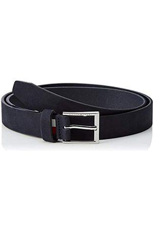 Tommy Hilfiger Men's Formal Suede Belt 3.0