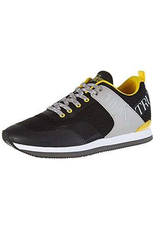 Trussardi Jeans Men's 77A002239Y099999 Trainers Size: 10.5 UK