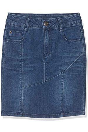 ESPRIT Girls Denim Bib Skirt