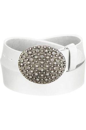 MGM Women's Tanja Belt, -Weiß (weiß 2)