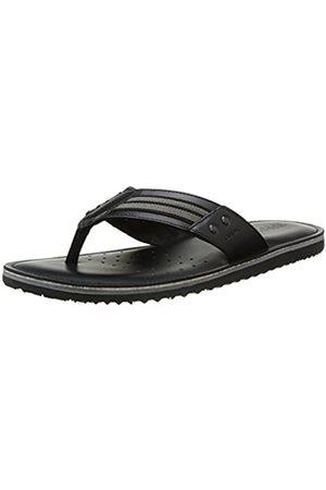 Geox Men's U Artie F Flip Flops