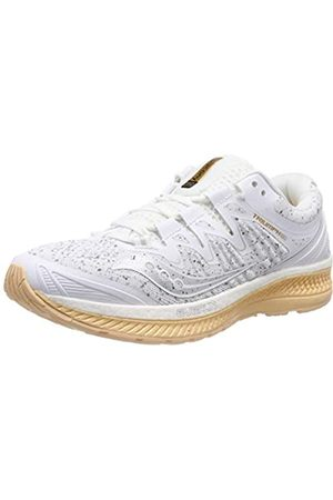 Saucony Women's Triumph Iso 4 Running Shoes, ( 40)