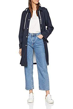 Tommy Hilfiger Women's Britt Hooded Trench Coat