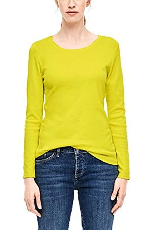 s.Oliver Women's 14.912.31.7183 Long Sleeve Top
