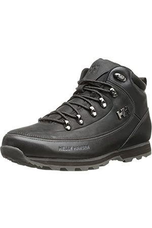 Helly Hansen Men's The Forester Hiking Boot, (Jet 996)