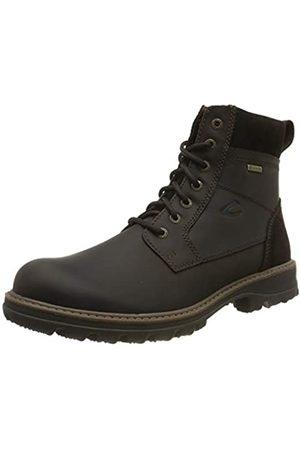 camel active Men's Scandinavia GTX 19 Classic Boots, (Mocca 11)