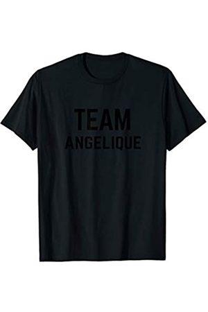 Ann Arbor TEAM Angelique | Friend