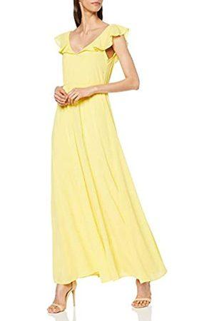 Vila Women's Virannsil S/l Maxi Dress/za
