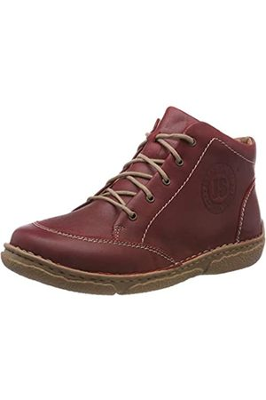 Josef Seibel Women's Neele 01 Ankle Boots, (Hibiscus 450)