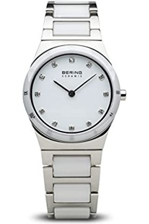 BERING Womens Analogue Quartz Watch with Stainless Steel Strap 32230-764