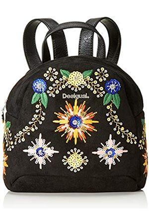 Desigual Women's 19WAKA03 Rucksack Handbag