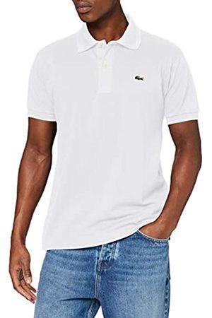 Lacoste Men's L1212 Original Polo Shirt, Blanc (Blanc)