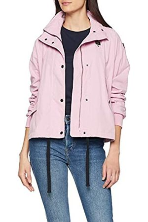 Blauer Women's Giubbini Corti Sfoderato Sports Jacket