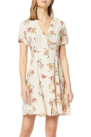 New Look Women's Georgina Floral Dress