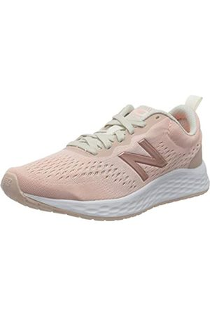 New Balance Women's Fresh Foam Arishi V3' Road Running Shoe