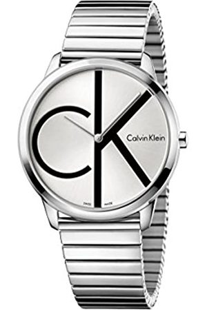 Calvin Klein Dress Watch K3M211Z6