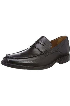 Clarks Men's Tilden Way Loafers, ( Leather)