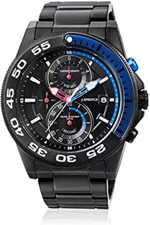 J. Springs Men's Wristwatch Sports Chronograph