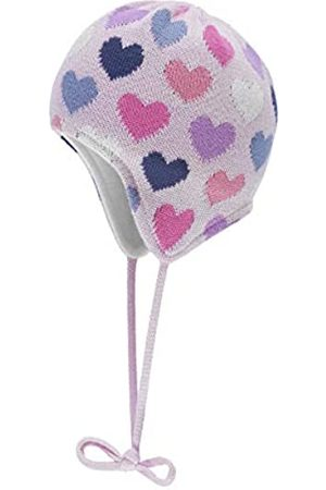 Döll Baby Girls' Inka Bindemütze Strick Hat|