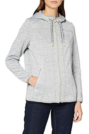 Cecil Women's 211111 Sweat Jacket, (Grau)