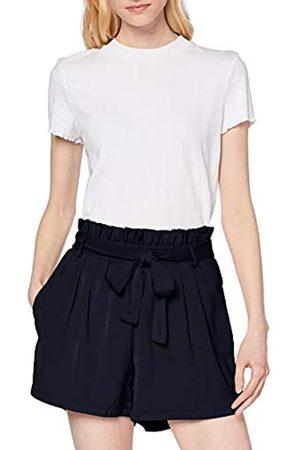 SPARKZ COPENHAGEN Women's Dora Shorts, (Navy)