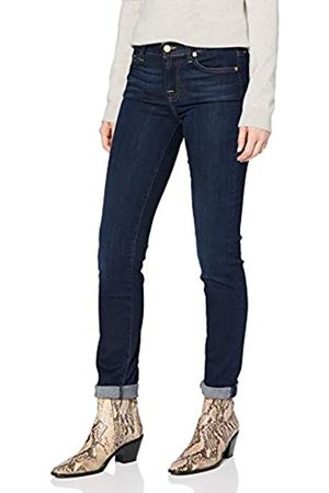 7 for all Mankind Women's Mid Rise Roxanne Jeans