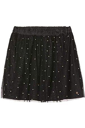 IKKS Junior Girl's Jupe Nœud Tulle Skirt