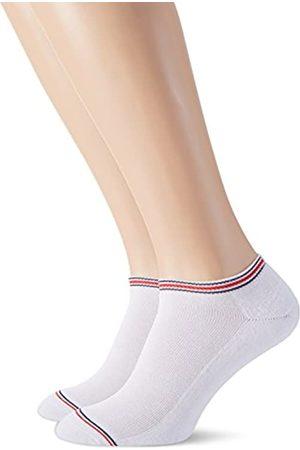 Tommy Hilfiger Men's TH Iconic Sports Sneaker 2P Socks