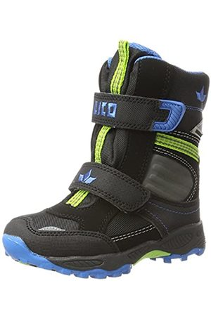 LICO Boys' Flemming Snow Boots