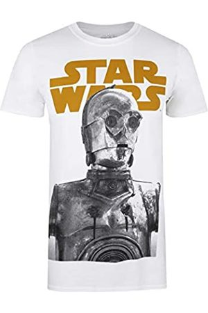 Star Wars Men's C3PO T-Shirt