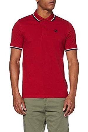Jack & Jones Men's JJENOAH Polo SS NOOS Shirt