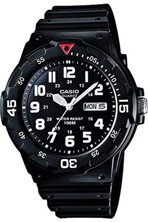 Casio Collection Men's Watch MRW-200H-1BVES