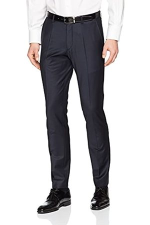 Roy Robson Men's Slim Suit Trousers