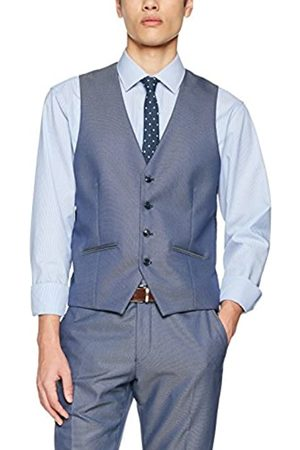 Selected Homme Men's Shdone-Maze M Struct. Waistcoat