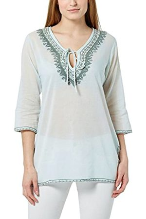 Berydale Women's Tunic With Embroidery, Pearls and Rhinestones