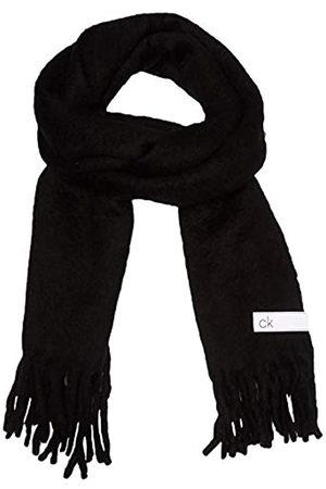 Calvin Klein Women's K60K606172 Scarf, Hat & Glove Set
