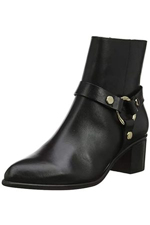 Dune Women's Pipkin Ankle Boots, ( -Leather -Leather)
