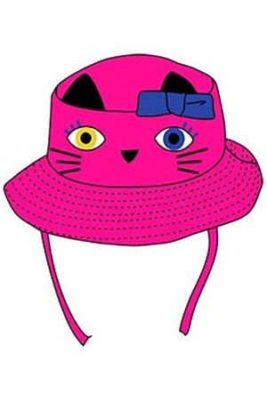 Tuc Tuc Kitten POPLIN HAT for Girl CAT