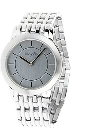Berydale Women's Quartz Watch with Metal Case and Quartz Movement