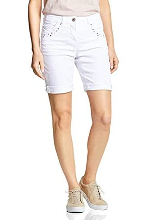 Cecil Women's Hailey Bermuda Shorts