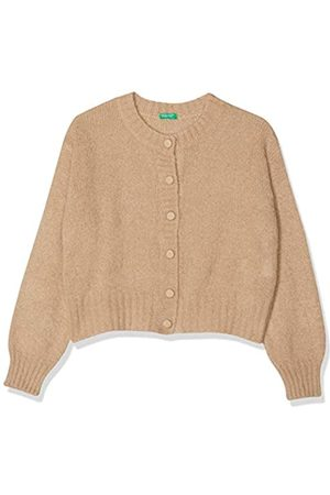 United Colors of Benetton Women's Root 65 Woman Cardigan